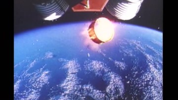 How Apollo 11 inspired future astronauts