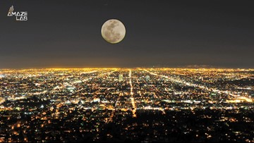 The 'Snow Moon' is Coming, the Largest Supermoon of 2019