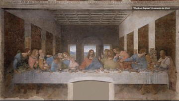 Archeologists Recreate 'Last Supper' Site with 3D Laser Tech