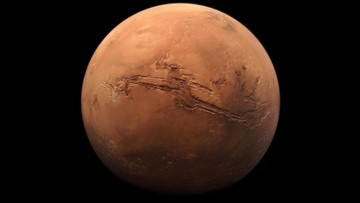 Evidence of Life on Mars Found in the '70s, Says Former NASA Scientist