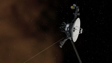Voyager 2 Will Fly Solo in Interstellar Space for Nearly a Year