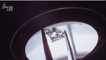 Scientists Say Diamonds Could Be Used to Detect Dark Matter