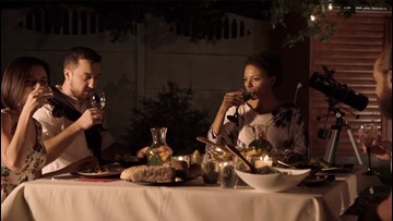Americans Agree: Food Is What Brings People Together