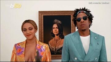 Beyoncé Just Made a Portrait of Meghan Markle a Must-Have