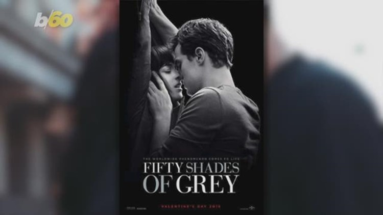 fifty shades of grey things