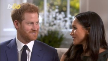 Harry and Meghan Have Officially Registered 'Sussex Royal' Foundation