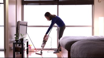 Robots Have One Good Use: Chores