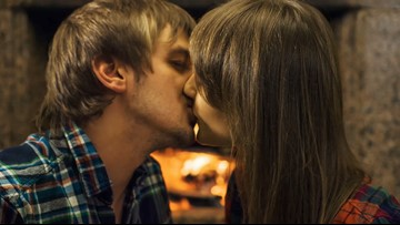 Why Do We Kiss at Midnight on New Year's Eve?