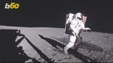 A Book Used By Neil Armstrong & Buzz Aldrin During  Apollo 11 Moon Landing, Could Go For An Astronomical Price!
