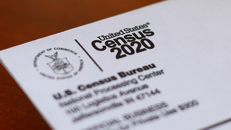 15 Republican governors urge release of Census data to redraw districts