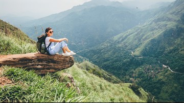 5 reasons that solo travel rules