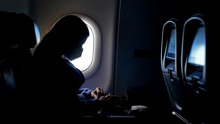 3,000 passengers banned from airlines in past year