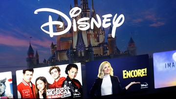Did you sign up for Disney Plus? Check your account, some are already being hacked
