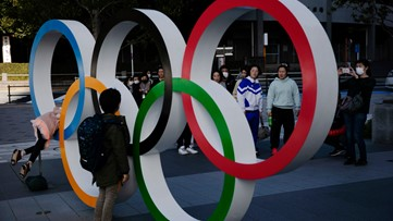 Rescheduled Tokyo Olympics to open July 23, 2021