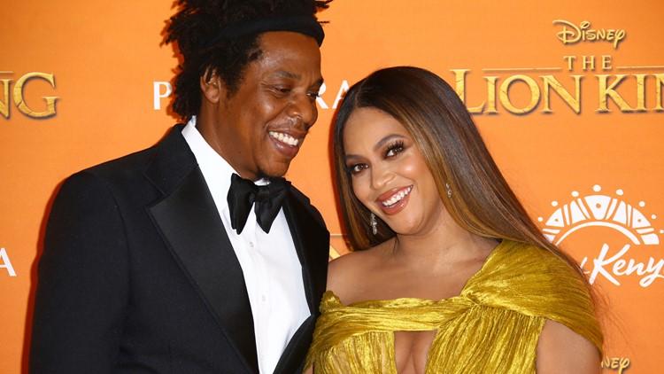 People Obama Playlist Beyonce Jay-Z