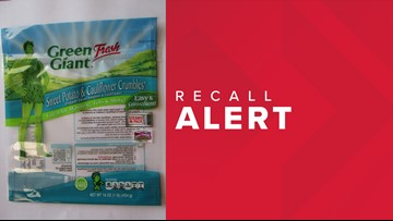 Green Giant and Trader Joe's veggies among food recalled due to potential Listeria contamination