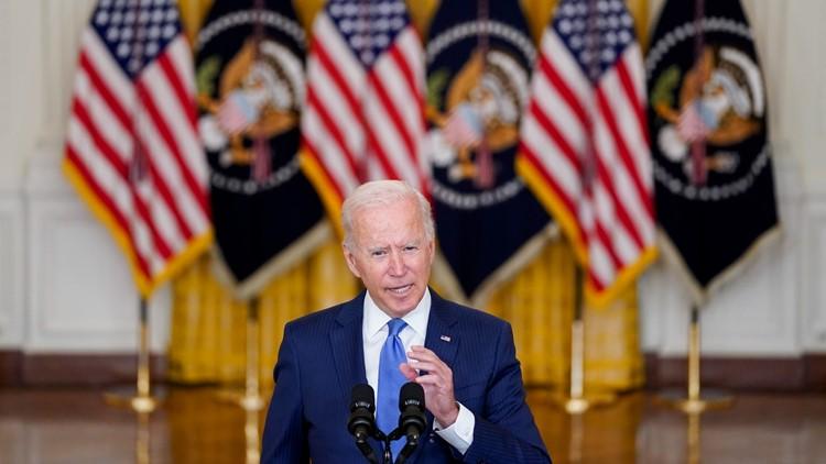With Monday deadline, Biden tries to unite Democrats on $3.5 trillion plan
