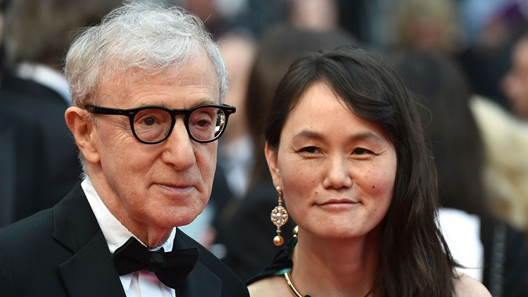 Soon-Yi Previn breaks her silence, defends Woody Allen
