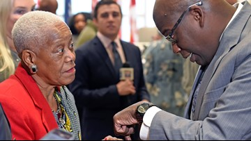 Coroner rules Baton Rouge African American History museum founder's death a homicide