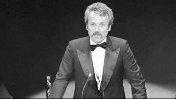 William Goldman, Oscar winner for 'Butch Cassidy' and 'All the President's Men,' has died