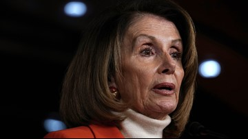 Group of House Democrats pledge to oppose Nancy Pelosi's bid to return as House Speaker