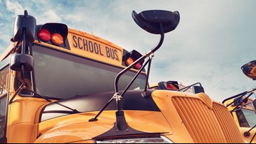 More than 50,000 school buses recalled for seat safety issue