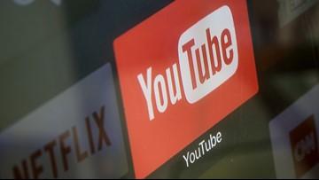 YouTube bans dangerous prank videos