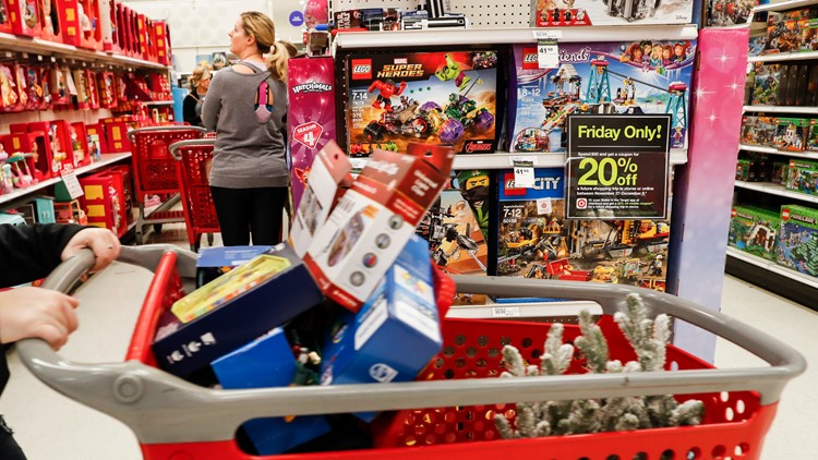 Black Friday 2019 ads: An early look at deals from top retailers