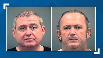 2 Giuliani associates plead not guilty in campaign-cash case
