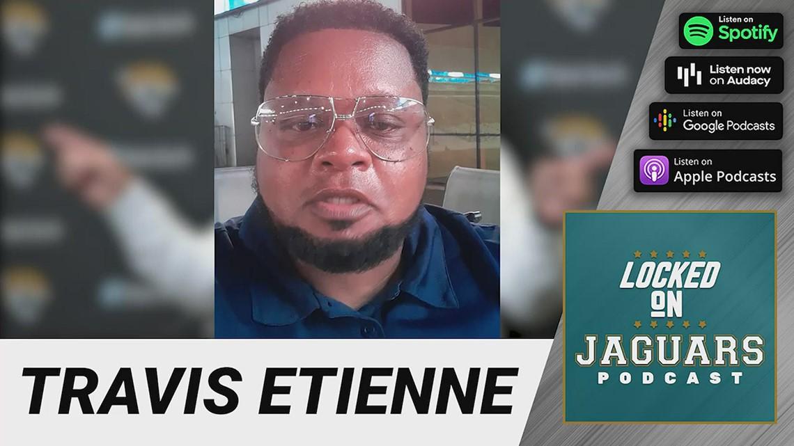 Reaction: Jacksonville Jaguars select Travis Etienne in 2021 NFL Draft