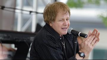 Rock icon Eddie Money dies at 70