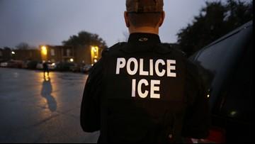 Judge bars immigration policing criteria for 2 grants