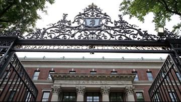 Barnard freshman fatally stabbed in New York