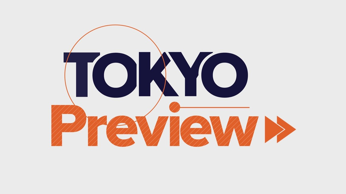 Tokyo Olympics Preview: Sunday, July 25