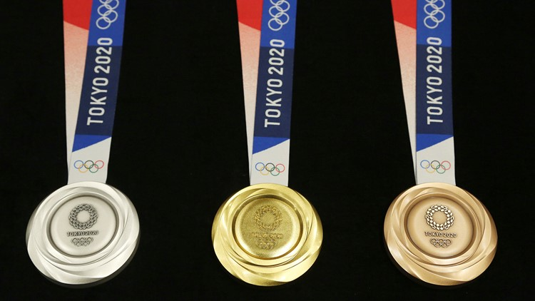 6 months to the Olympics, the medal count predictions are in