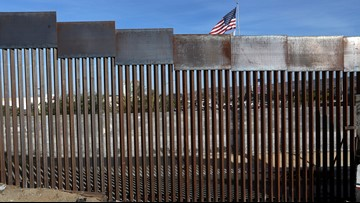 62 Border Patrol employees under internal investigation for posts
