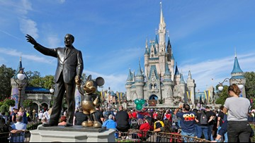 Disney heiress calls out wage inequality at Walt Disney Company