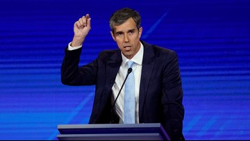 Beto O'Rourke: 'Hell yes, we're gonna take your AR-15, your AK-47'