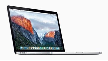 Apple recalling some MacBook Pro laptops over battery safety