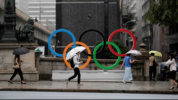 Tokyo gives in: Olympic marathons will head north