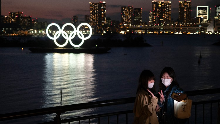 Head of Tokyo Olympics again says games will not be canceled
