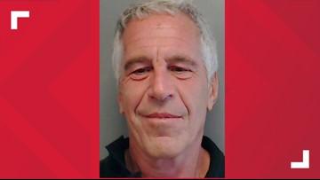 Women urge jail until trial for Epstein as judge mulls bail