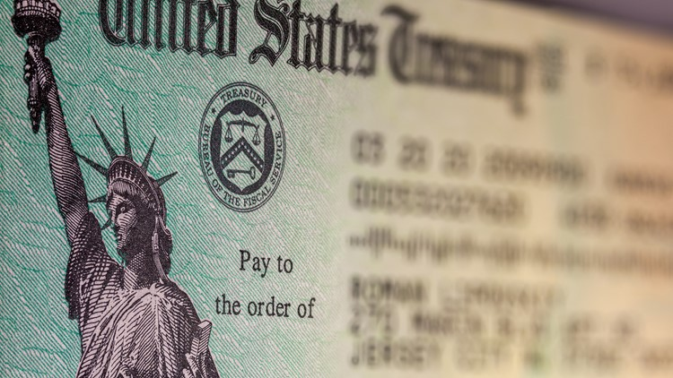 Third stimulus check: House members want answers on Social Security delay