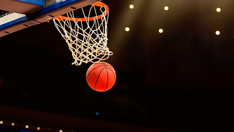 High school basketball broadcaster heard using racial slur as players kneel during anthem