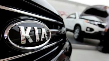 Kia recalls 193,000 Optimas, Sedonas for fuel leak danger