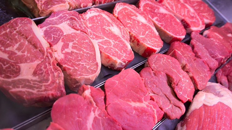 Memorial Day nightmare: More than 62,000 pounds of raw beef recalled due to E. coli concerns
