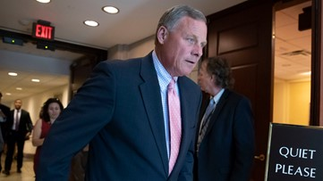 Justice Department investigating lawmakers' stock trades amid coronavirus market decline