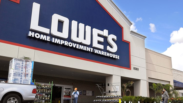 Lowe's looks to fill 600 jobs around St. Louis, with hiring event May 4