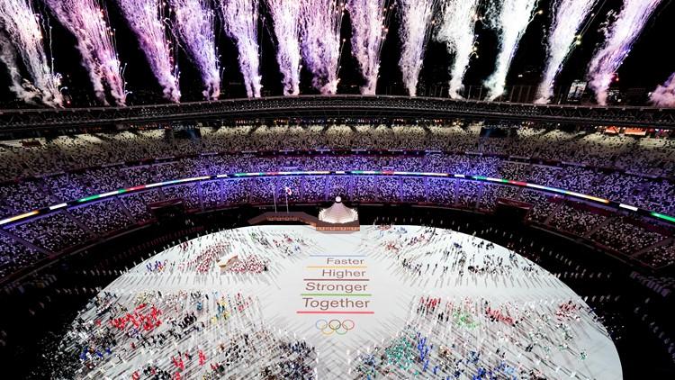 Tokyo Rewind, July 23: Tokyo Olympics officially underway
