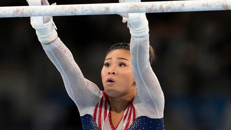 Olympics livestreams, Aug. 1: Men's 100-meter final, individual gymnastics events